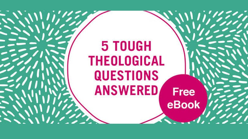 5 Theological Questions
