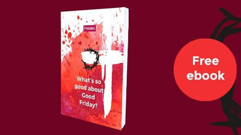 Good Friday Ebook