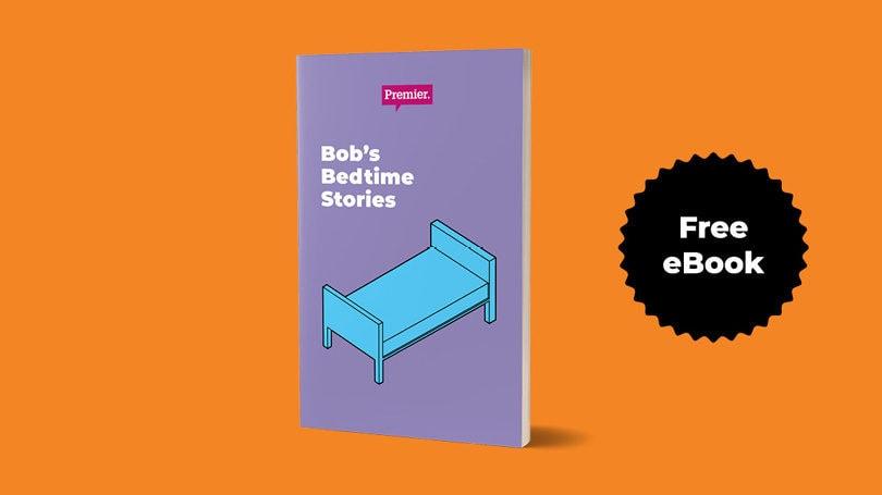 Free Ebook Bobs Bedtime Stories