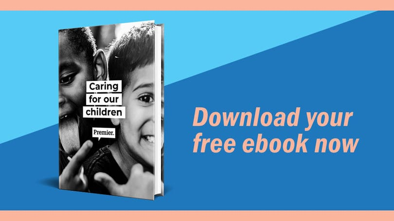 Free Ebook Caring For Children