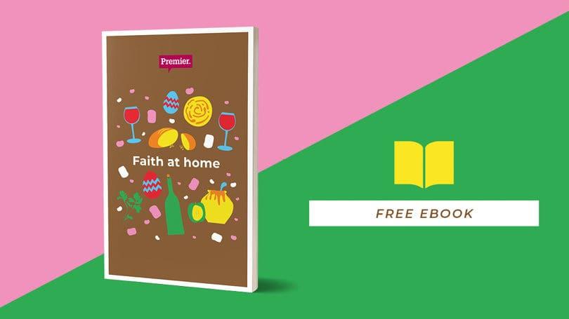 Free Ebook Faith At Home