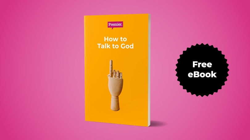 Free Ebook How To Talk To God