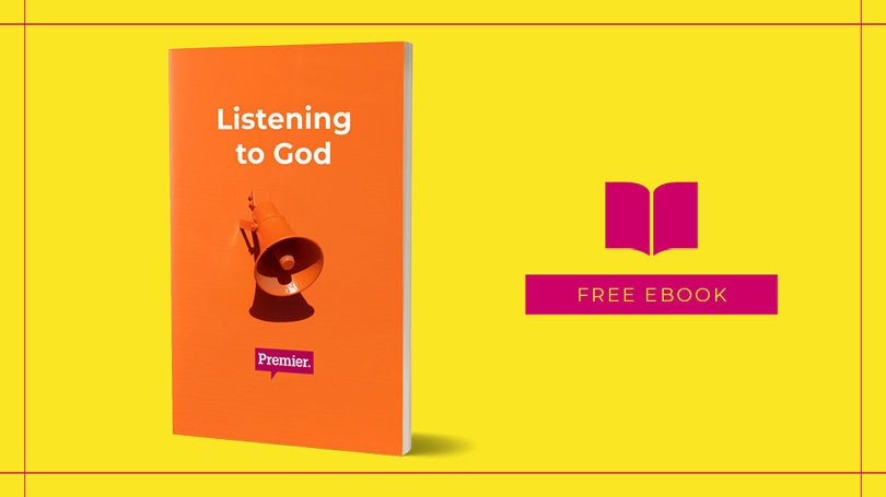 Free Ebook Listening To God
