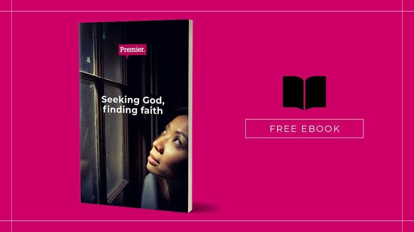 Free Ebook Seeking God Finding Faith