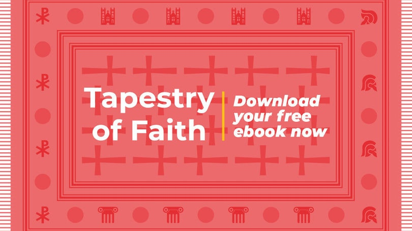 Free Ebook Tapestry Of Faith