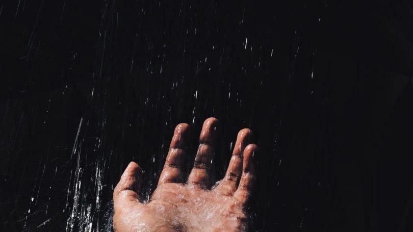 Shower Water Fall
