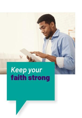 Keep Your Faith Strong 1