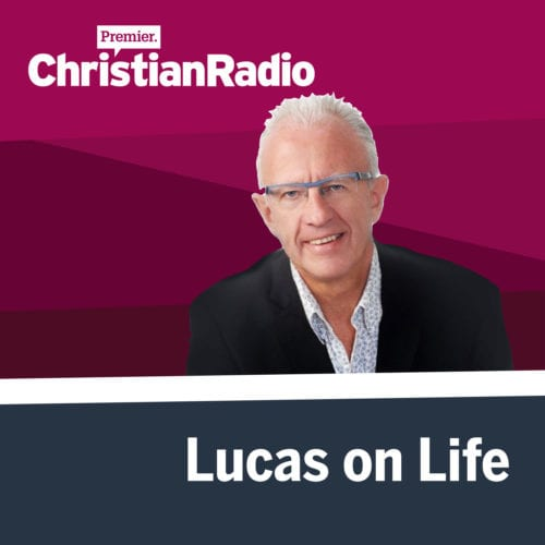 Lucas On Life Podcast