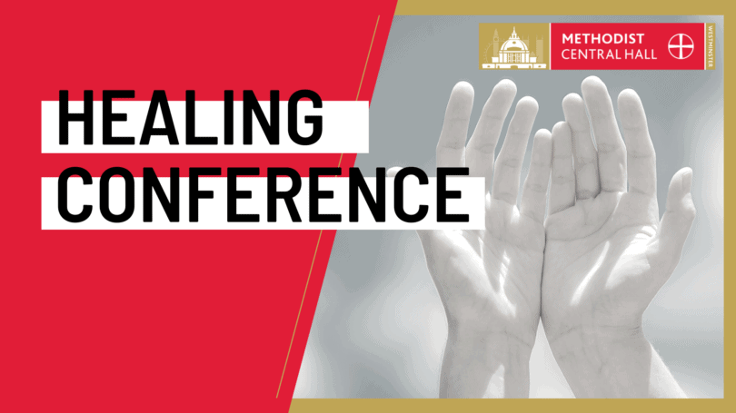 Healing Conference (2)